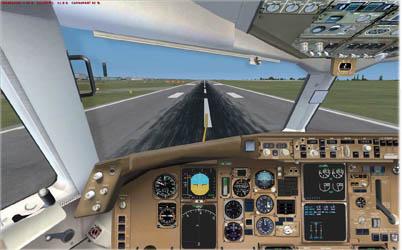 Screenshots 3D de jeux Fs01