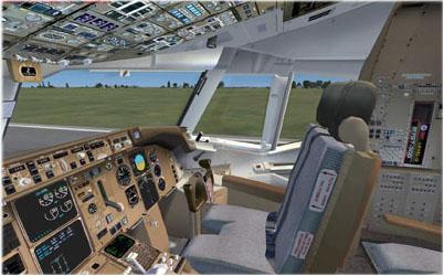 Screenshots 3D de jeux Fs02