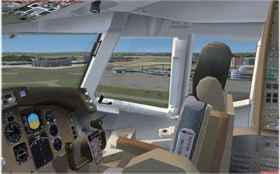 Screenshots 3D de jeux Fs03