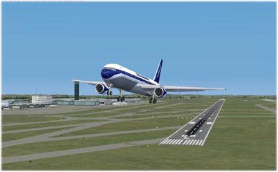 Screenshots 3D de jeux Fs04