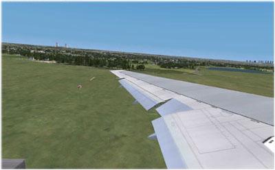 Screenshots 3D de jeux Fs05